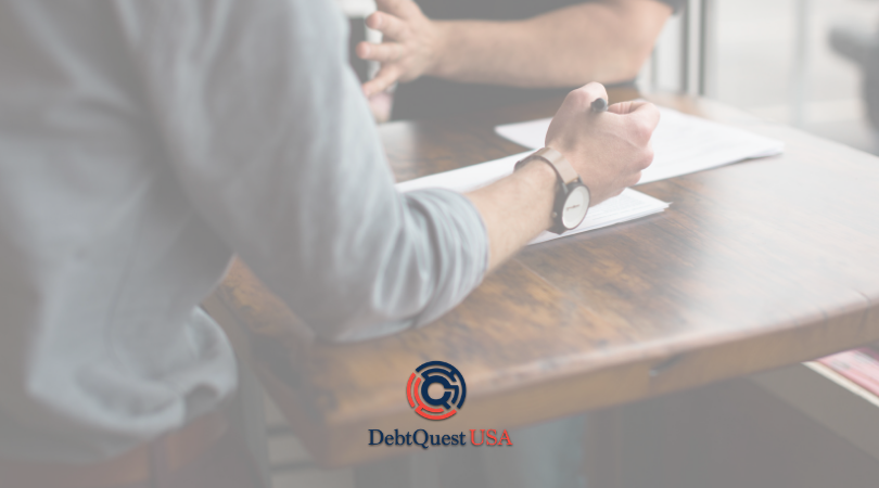 Debt Relief Programs Pros and Cons