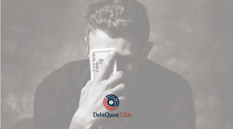 How Does Debt Relief Affect Your Credit Score?