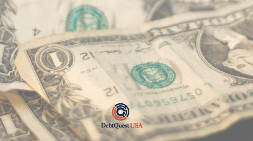 How Does Debt Relief Affect Your Credit?