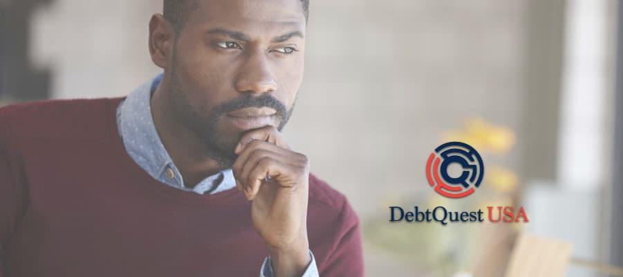 Is Debt Relief Bad?