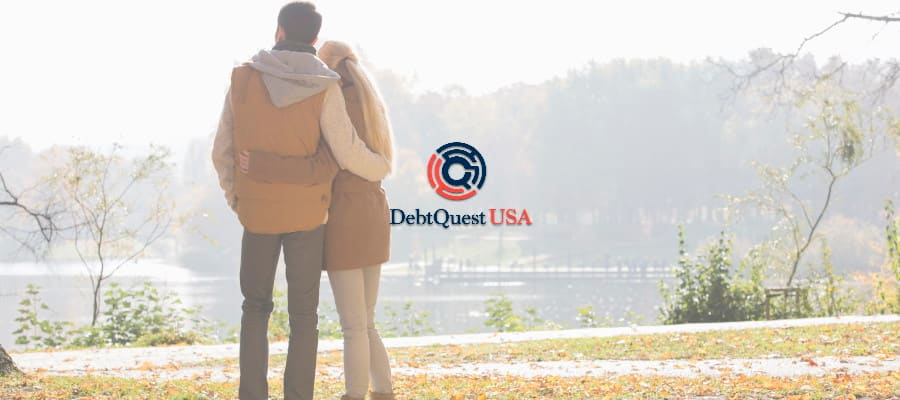 The Relatedness of Debt Relief Grants to Your Financial Status